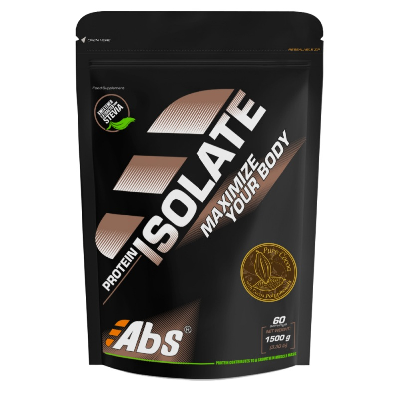 Proteína Isolate